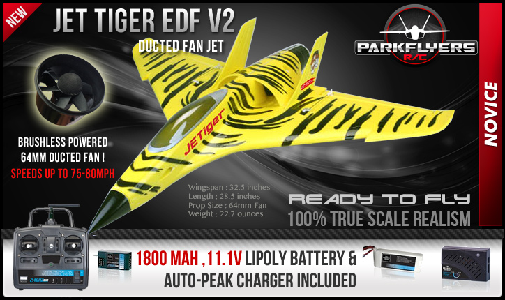 ParkFlyers | RC Planes | Remote Control Helicopters | RC ...