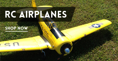 ParkFlyers | RC Planes | Remote Control Helicopters | RC RTF